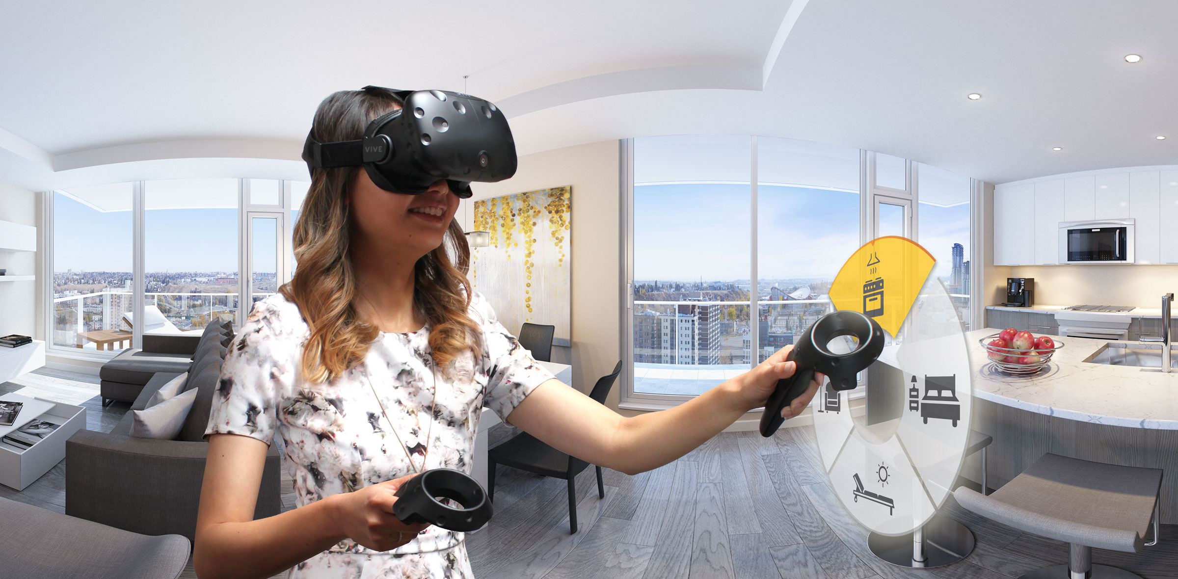 comparing virtual and augmented reality To the moon 3d technologies was chosen as one of the best augmented & virtual reality companies in the world by both clutch & medium we specialize in creating unique immersive experiences, from augmented & virtual reality development to vr domes to 3d projection mapping.